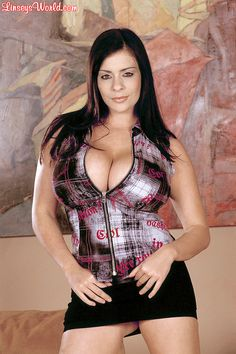 And Linsey dawn mckenzie pregnant boobs boring
