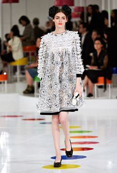 Ready-to-wear - Cruise 2015/16 - Look 67 - CHANEL