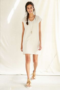 Urban Renewal Remade Sundays Sack Dress