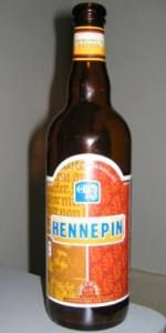 Ommegang Hennepin - Saison / Farmhouse Ale |  7.70% ABV - December 2011