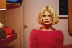 Daughter of the SoHo riots: Paris, Texas (1984)