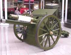 Ordnance QF 18 pounder , was the standard British Empire field gun of the First World War-era World War One, First World, Royal Horse Artillery, Learning Sites, Fortification, Historical Pictures, Guns, British, Military Equipment