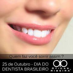 Há quanto tempo você não vai ao dentista? As visitas devem ser repetidas a cada seis meses, com o objetivo de manter os dentes em um estado adequado e evitar que se desenvolvam problemas bucais! https://plus.google.com/110606446956149039003/posts/eXUPEaHN8DN
