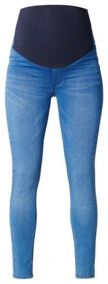 Tehotenské nohavice  ESPRIT MATERNITY - modrá