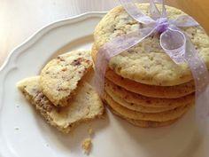 olles *Himmelsglitzerdings*: Cookies mit Kinderschokolade