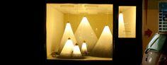 Pinha Cork Lamp by Raw Edges Design 4 #lightning #lamp #cork #RawDesign