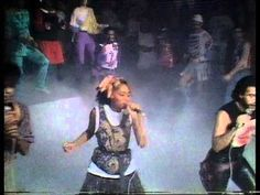 Shalamar - Friends. Top Of The Pops 1982 @Lorrie Hamann Hamann Schilling @Tracy M