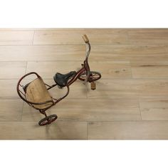 Bodenfliesen Holzoptik | Bodenfliese Calgary Beige 23x120cm | Günstig  Kaufen ▻ Gratis Muster