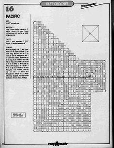 Magic Crochet Nº 83 (1993) - Nadia Petrowa - Álbuns da web do Picasa