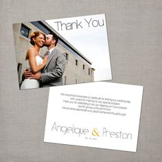#thank you cards