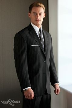 High Quality Formal Suits For Men