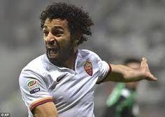 Mohamed Salah  as Mohammed Tarek Elhadidi