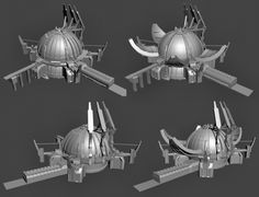 What Are You Working On? 2014 Edition - Page 152 - Polycount Forum