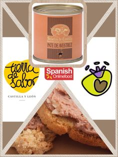 [ES] Paté de Avestruz. http://www.spanishonlinefood.com/es/conservas/pate-de-avestruz-95-grs.html  [EN] Ostrich Pate. [FR] Pate Autruche. [DE] Strauß Paté. #Sof #ComidaEspañola #España #Palencia #Paté #Avestruz @tierradesabor @alimentosdepalencia @Alpalencia @selectosdecastilla  #Tapas #SpanishFood #Spain #Ostrich #Pate #Espagne #NourritureEspagnole #Autruche #Spanien #SpanischesEssen #Strauß #Gourmet #Delicatessen #Yummy #Food #Foodies #Instafood #Instagood Spanish Food Comida Española