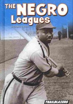 THE NEGRO LEAGUES by Gregory N. Peters Describes the history of the Negro Leagues, the only option for African-American baseball players until the color barrier was broken in the late 1940s