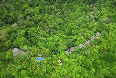 dream destinations lapa rios 2