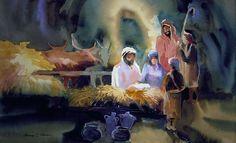 The Season of Advent 2014