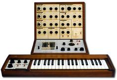 Electronic Music Studios (EMS) VCS3     Used in Welcome to the Machine & other songs by Pink Floyd