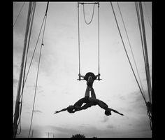Trapeze Artiste