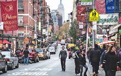 10 Fascinating Walking Tours of NYC - July 24, 2015 - NewYork.com