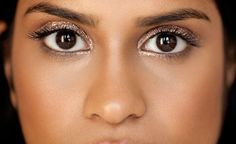 Forget Everything You Know About Glitter Eye Shadow | Beautylish