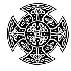 images of viking symbols Celtic Knot Tattoo, Norse Tattoo, Celtic Tattoos, Viking Tattoos, Celtic Knots, Celtic Shield, Viking Shield, Celtic Tribal, Celtic Art
