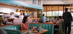 howard johnson restaurant | Trip to the Mall: FINAL CALLING: One of the Last Howard ...