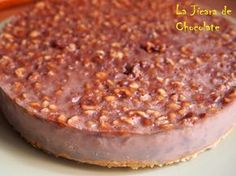 Tarta Ferrero Rocher Sin Gluten y Sin Horno   Cocinar en casa es facilisimo.com