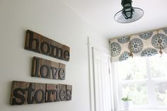 Home Love Stories - Join the Community