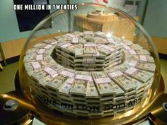 One Million Dollars, One In A Million, Make Money Online, How To Make Money, Online Cash, Online Shopping, Mo Money, Cash Money, Learning