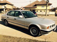 E34 m20b20   BMW 520i