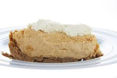 A Year of Mennonite Cooking: How Sweet It Is: Pumpkin Ice Cream Pie
