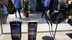 """Anybody wanna buy a $3200 Sony Walkman? Read more Technology News Here --> http://digitaltechnologynews.com BERLIN Sony's out of its mind. At IFA 2016 the company unveiled a new high-resolution Walkman audio player... that costs $3200. As part of its Signature Series and aimed at audiophiles who have """"golden ears"""" the new NW-WM1Z isn't just expensive it's also one chunky and heavy music player. It's as bulky as an original iPod. SEE ALSO: Samsung's 88-inch quantum-dot SUHD TV is the largest…"""