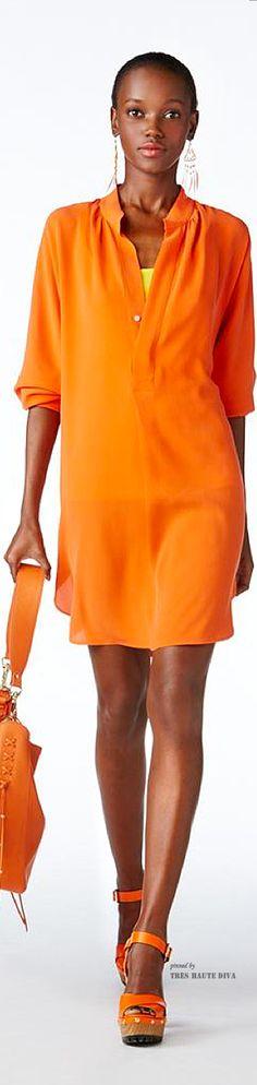 Polo Ralph Lauren Spring 2015 Ready-to-Wear Fashion Show