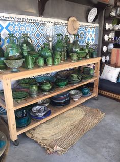 A Visit To Moroccan Warehouse – Kim Gray Moroccan, Warehouse, The Good Place, Gray, Home Decor, Decoration Home, Room Decor, Grey, Magazine