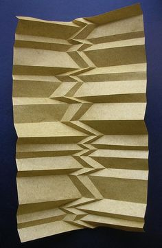 Terrae motus - XXVII III MMIX | by Andrea Russo Paper Art