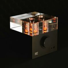 WA7 Fireflies Headphone Amp / Woo Audio