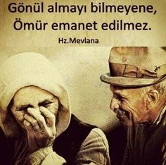 Rumi Quotes, Wise Quotes, Inspirational Quotes, Learn Turkish Language, Famous Quotes About Life, Magic Words, Life Words, Deep Words, Meaningful Words