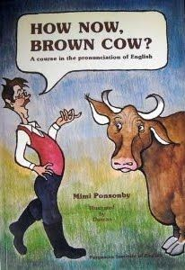 How now brown cow - loved it!