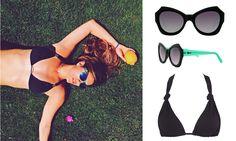Spotted: Coachella's Best Bikinis #bikinidotcom #quayaustralia