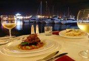 Omeros Bros Seafood Restaurant Main Beach Gold Coast