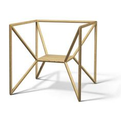 M3 Chair Photos 1 - Cubic Cantilevered Seating pictures, photos, images