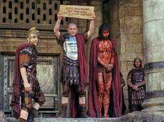 """Dicas de Filmes pela Scheila: Filme: """"A Paixão de Cristo (2004)"""""""