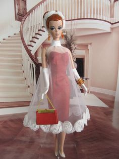 US $142.00 New in Dolls & Bears, Dolls, Barbie Contemporary (1973-Now)