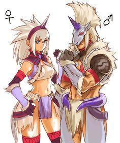 kirin armor monster hunter