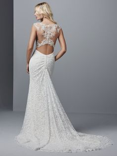 b9bd4338beff7 632 Best Sottero and Midgley Platinum Collections images in 2019 ...