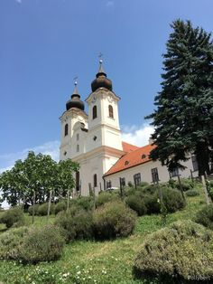 If you have only one weekend to discover Lake Balaton, go to Tihany. Here are a couple of impressions from my two days there. Hungary, Budapest, Mansions, House Styles, Mansion Houses, Villas, Luxury Houses, Palaces, Mansion