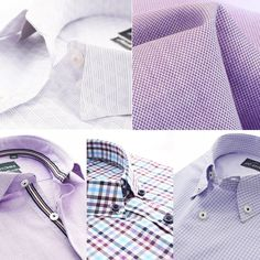 Give out a sophisticated vibe with the lavenders and lilacs!  Gentlemen bring out your creativity and design your own shirts at 16stitches.com.  #menswear #mensstyle #menswear #style #fashion #trend #weekend #luxury #formal #formals #formalwear #classy #classymen #classic #dapper #dappermen #ootd #sunday #lookoftheday #lookbook #mumbai #delhi #india #shop