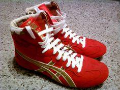 brand new 6ffb7 2cdd1 dave schultz wrestling shoes - Google Search