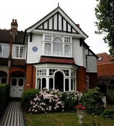 1000 Images About Edwardian Amp Victorian Houses On